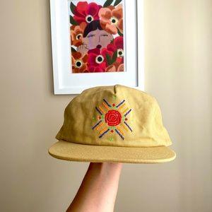 Obey Flat Brim Hat